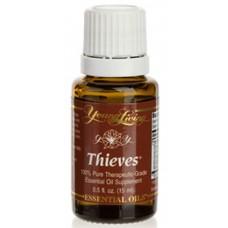 100% Pure Thieves Oil - Therapeutic Grade