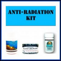 Anti-Radiation Kit