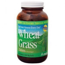 Pines Wheat Grass Tablets