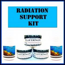 Radiation Support Kit