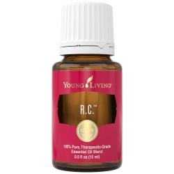 RC Essential Oil