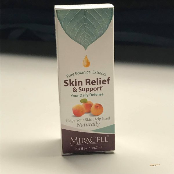 Miracell Skin Relief & Support